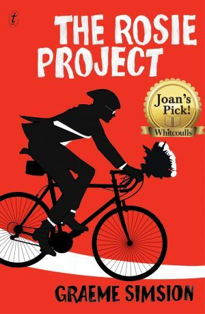 Books:The Rosie Project