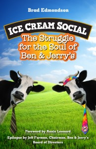 Ben and Jerry PIC