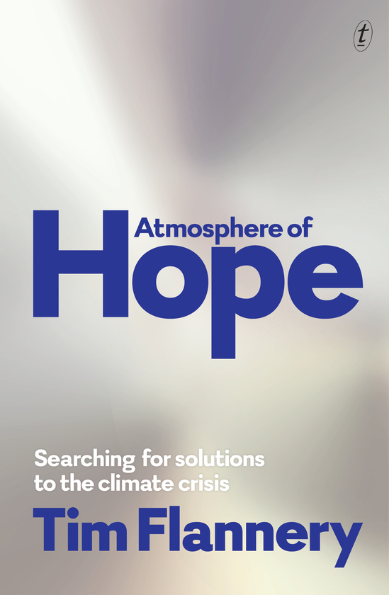 Book Review: Atmosphere of Hope