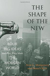 Book Review:The Shape of the New