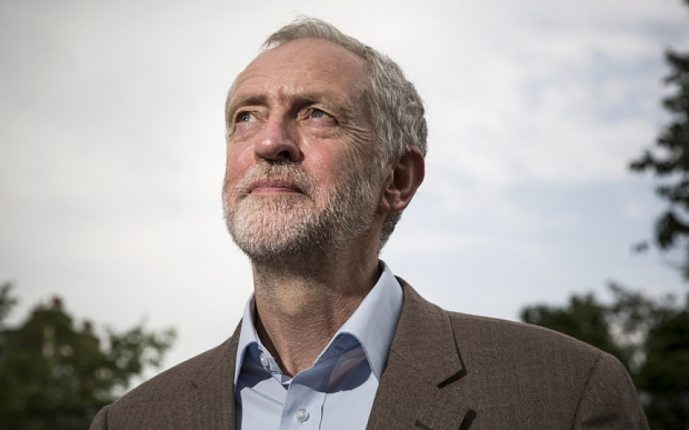The unspun Jeremy Corbyn