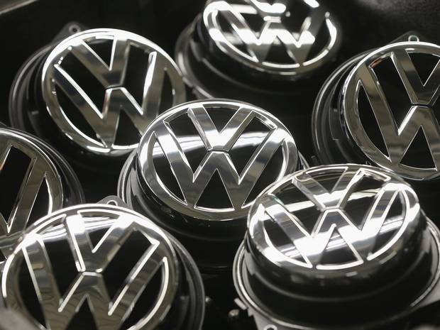 What Volkswagen, Tesco and BP have in common
