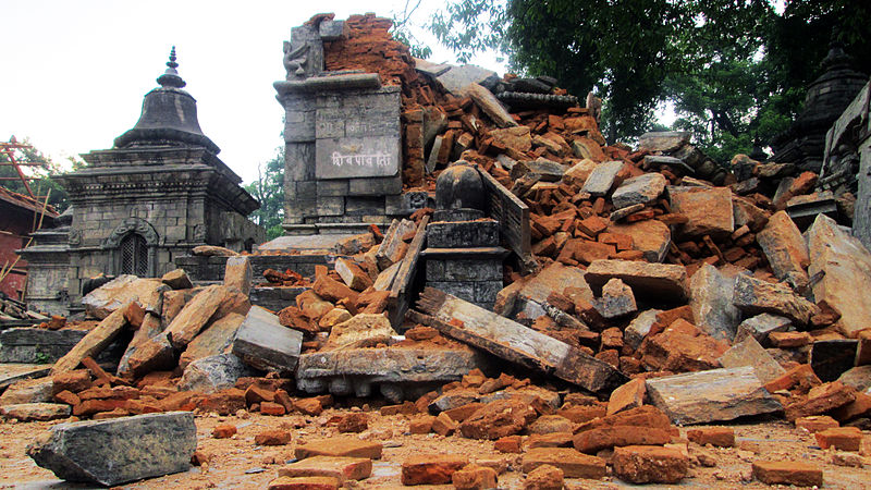 Canada helps Nepal rebuild and prepare for future earthquakes