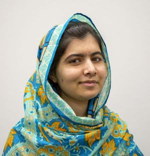 How the media portrayed the Taliban's attack on Malala