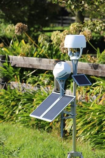 IoT start up set to benefit farmers