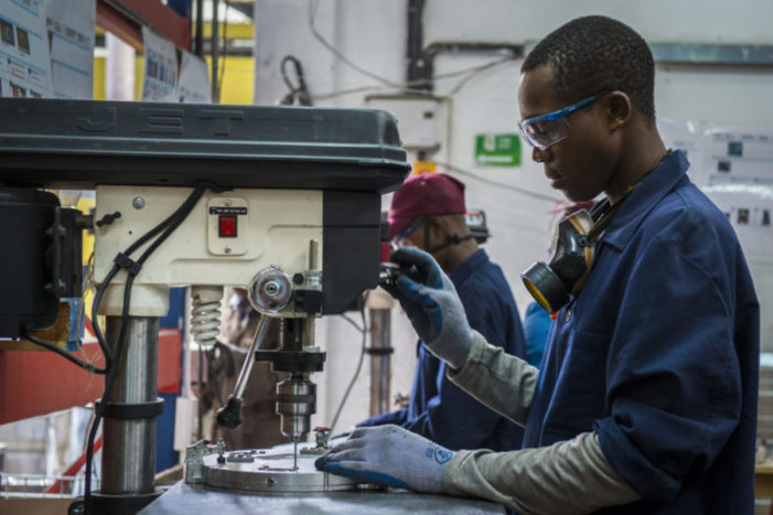 4 ways Africa can achieve a manufacturing renaissance